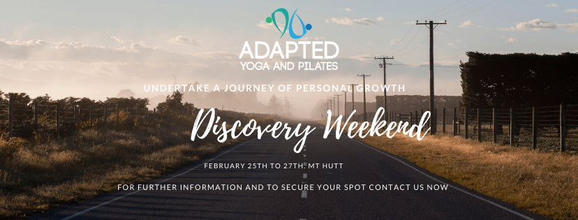 discovery weekend march 2021
